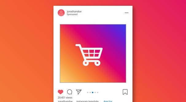 kitvendr make your products shoppable on instagram